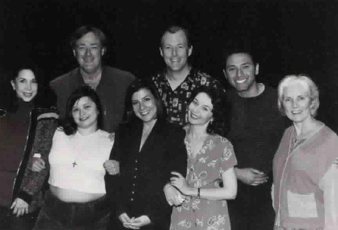 Cast 2000